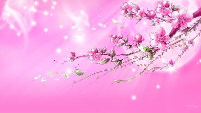 35 High Definition Pink Wallpapers/Backgrounds For Free Download