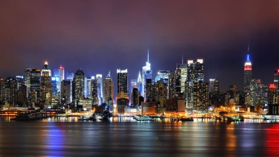 46 Amazing City Wallpapers In HD For Free Download