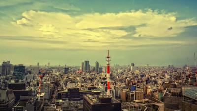46 Amazing City Wallpapers In HD For Free Download