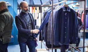 Moda maschile: bilancio preconsuntivo del 2015