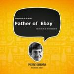 Founder Of Ebay:Pierre Omidyar