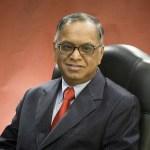 Founder Of Infosys: Narayana Murthy