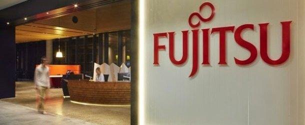 Fujitsu, SELECT Partner ile birinci oldu