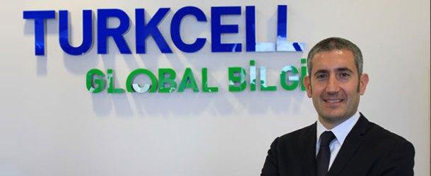 Turkcell Global Bilgi'ye Bilişim 500'den birincilik