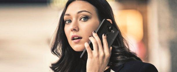 LG'nin yeni akıllı telefonu V10 Türkiye'de