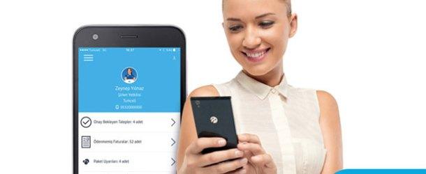 27 bin şirketin tercihi 'Turkcell Şirketim' uygulaması