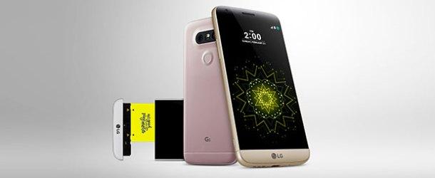 Türk Telekom, LG G5'i satışa sunacak