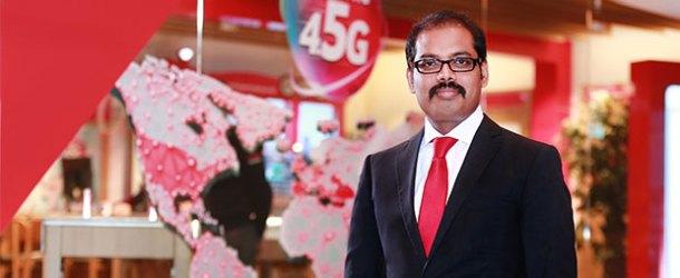 Vodafone, 5G hizmetini laboratuvarda test etti