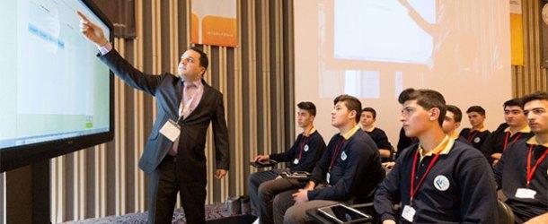 SAP Eğitim Platformu Projesi Pilot Çalışması başladı