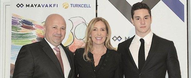 Turkcell, Suriyelilere 'cep'ten Türkçe öğretecek