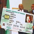 Nigeria National e-ID Card