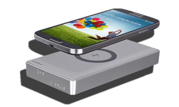 Luxa2 TX-P1 Charger Marketing 2