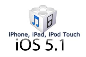iOS 5. 1 beta 300x200 Download iOS 5.1 for iPhone 4, iPhone 4S, 3GS, iPad and iPod Touch [Direct Download Links]