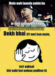 """25 awesome """"Dekh Bhai"""" memes, trolls, images 