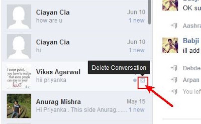 how to delete your archived messages on whatsapp