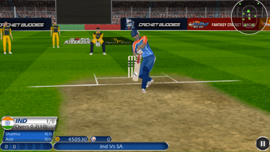 Top 7 Best Cricket Games for Android with great Gameplay! Free to Download