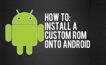How-to-install-custom-rom-android
