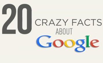 Google-Crazy-Facts