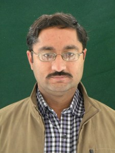 Rafaqat Ali