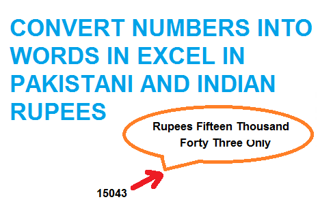 convert-numbers-into-words-in-indian-rupees-in-excel