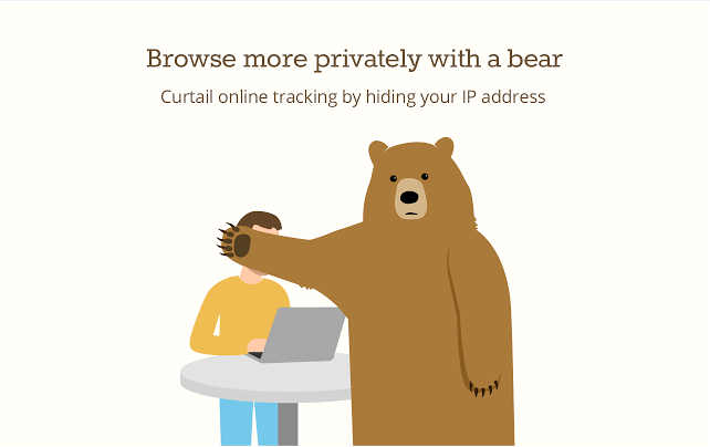 TunnerBear-Chrome-Extension