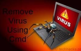 How To Remove Virus Without Antivirus