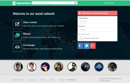 Unique feature Of Mymeetbook That Creates Special from Others Social sites