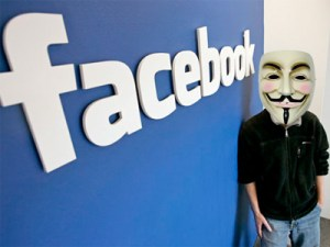 Facebook-Anonymous