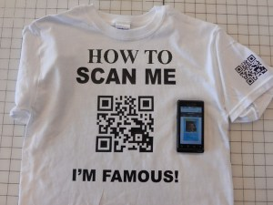 How to Scan and Create a QR Code