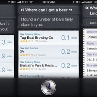 Funny , Smart and Intelligent reply by Apple's Iphone 4S application SIRI