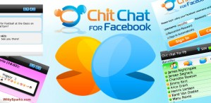 New Facebook chat messenger - Chit chat for facebook