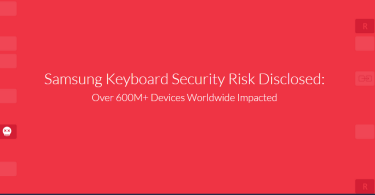 Samsung Keyboard Exploit
