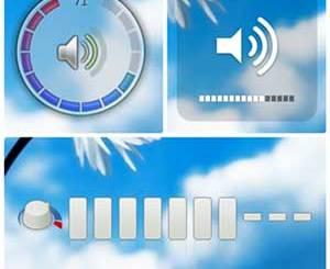 on-screen-volume-display
