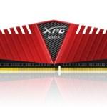 ADATA Unveils XPG Z1 DDR4 Memory