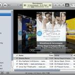 Apple iTunes Keyboard Shortcuts
