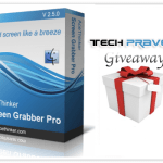 [Giveaway]Acethinker Screen Grab Pro for Mac & PDF Writer for Windows