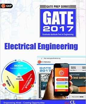 Electrical Gate 2017 book