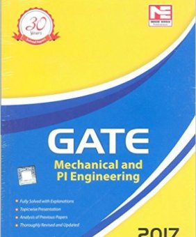 Mechanical and Pi Gate 2017 book
