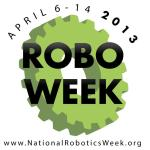 national_robotics_week