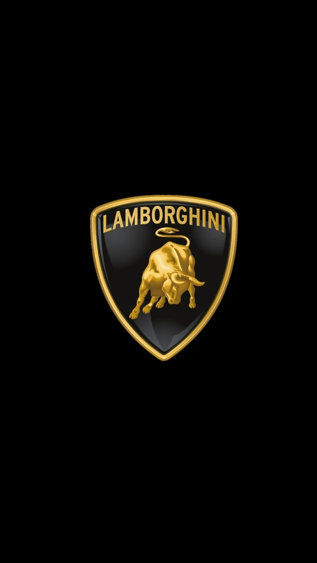 hd sports cars wallpapers for iphone 5 lamborghini logo porsche wallpaper 1920x1080 01 - Porsche Logo Wallpaper Iphone