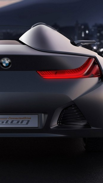 BMW HD iphone 5 wallpaper