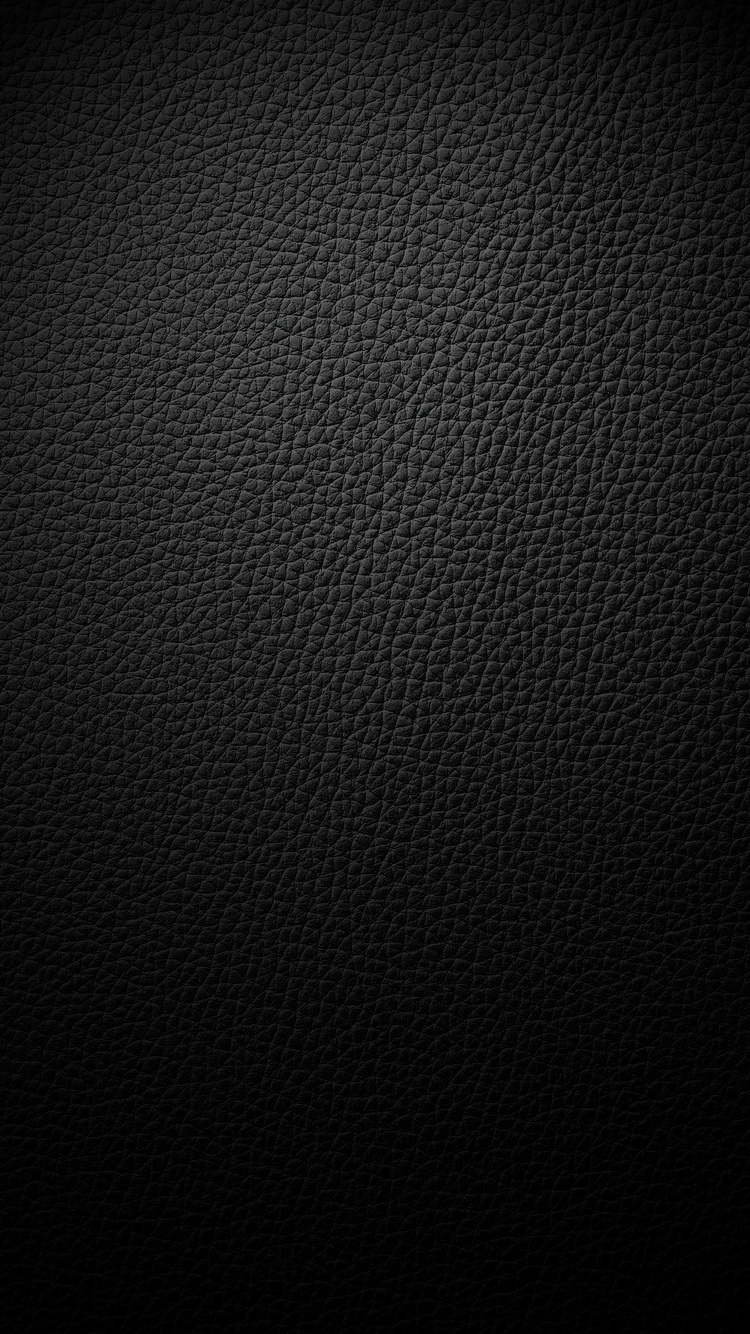 Black leather iphone 6 wallpaper for Black wallpaper iphone