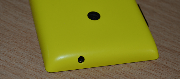 Lumia 520 headphone jack