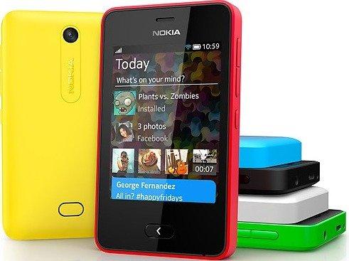 Nokia Asha: WhatsApp, LINE, Nimbuzz Messenger and more apps coming