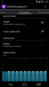 Increase volume of any android device