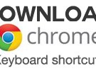download-google-chrome-keyboard-shortcuts