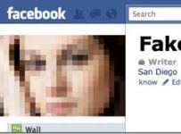 how to identify fake facebook profile