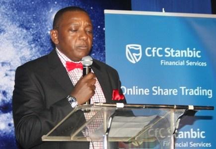 CFC Stanbic boss