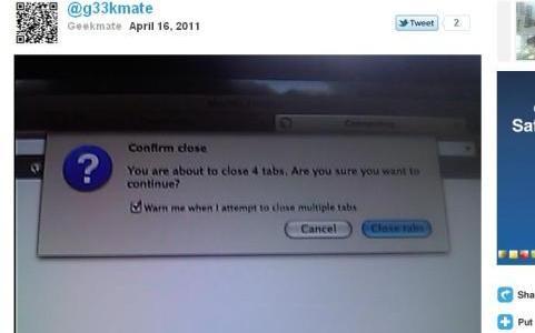 twitpic tweetbutton