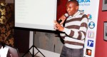 James Mwai Around Me app